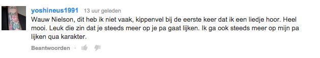 Nielson Commentaar